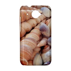 Sea Shells HTC Desire 601 Hardshell Case