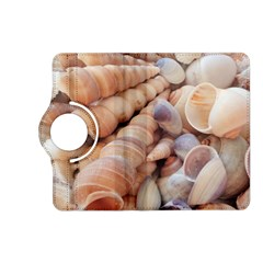 Sea Shells Kindle Fire Hd (2013) Flip 360 Case