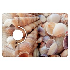 Sea Shells Kindle Fire HDX Flip 360 Case