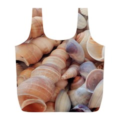 Sea Shells Reusable Bag (L)