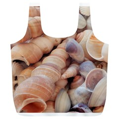 Sea Shells Reusable Bag (xl)