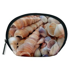Sea Shells Accessory Pouch (medium)