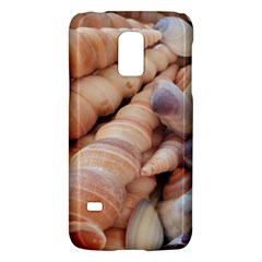 Sea Shells Samsung Galaxy S5 Mini Hardshell Case