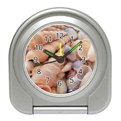 Sea Shells Desk Alarm Clock