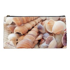 Sea Shells Pencil Case