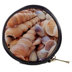 Sea Shells Mini Makeup Case
