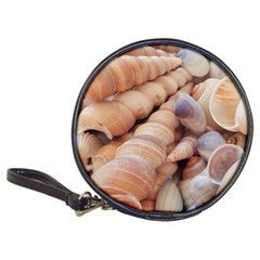 Sea Shells CD Wallet