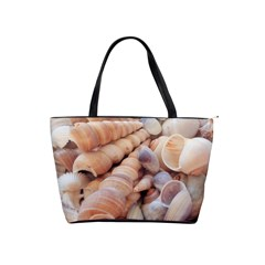 Sea Shells Large Shoulder Bag