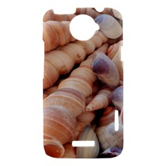 Sea Shells HTC One X Hardshell Case