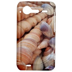 Sea Shells HTC Incredible S Hardshell Case