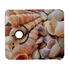 Sea Shells Samsung Galaxy S  III Flip 360 Case