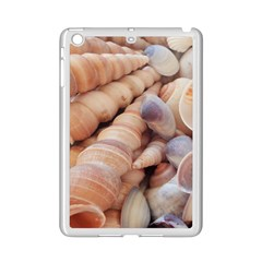 Sea Shells Apple iPad Mini 2 Case (White)