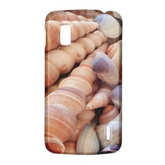 Sea Shells Google Nexus 4 (LG E960) Hardshell Case