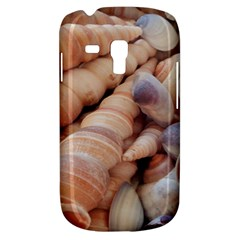 Sea Shells Samsung Galaxy S3 MINI I8190 Hardshell Case