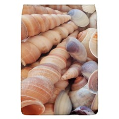 Sea Shells Removable Flap Cover (Large)