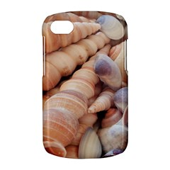 Sea Shells BlackBerry Q10 Hardshell Case