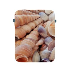 Sea Shells Apple iPad Protective Sleeve