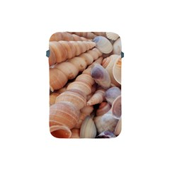 Sea Shells Apple iPad Mini Protective Sleeve