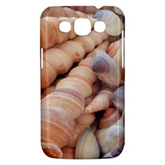 Sea Shells Samsung Galaxy Win I8550 Hardshell Case