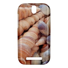 Sea Shells HTC One SV Hardshell Case