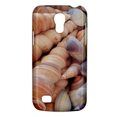 Sea Shells Samsung Galaxy S4 Mini (GT-I9190) Hardshell Case