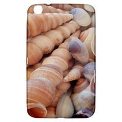 Sea Shells Samsung Galaxy Tab 3 (8 ) T3100 Hardshell Case