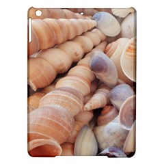 Sea Shells Apple iPad Air Hardshell Case