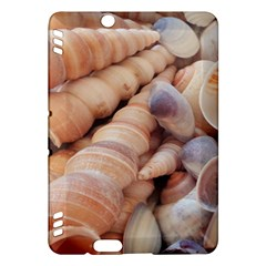 Sea Shells Kindle Fire HDX Hardshell Case