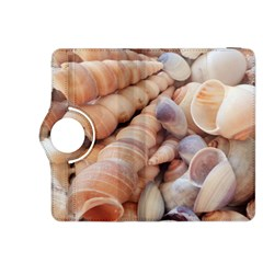 Sea Shells Kindle Fire Hdx 8 9  Flip 360 Case