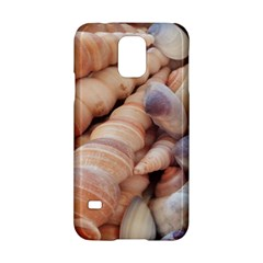 Sea Shells Samsung Galaxy S5 Hardshell Case
