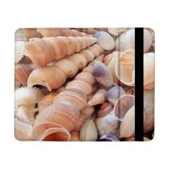 Sea Shells Samsung Galaxy Tab Pro 8 4  Flip Case
