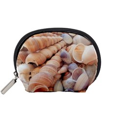 Sea Shells Accessory Pouch (small)