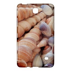 Sea Shells Samsung Galaxy Tab 4 (8 ) Hardshell Case