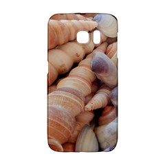 Sea Shells Samsung Galaxy S6 Edge Hardshell Case