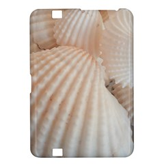 Sunny White Seashells Kindle Fire HD 8.9  Hardshell Case