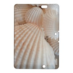 Sunny White Seashells Kindle Fire HDX 8.9  Hardshell Case
