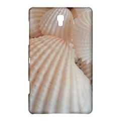 Sunny White Seashells Samsung Galaxy Tab S (8 4 ) Hardshell Case