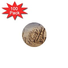 Lol 1  Mini Button (100 Pack)