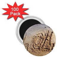 LOL 1.75  Button Magnet (100 pack)