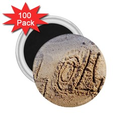 Lol 2 25  Button Magnet (100 Pack)