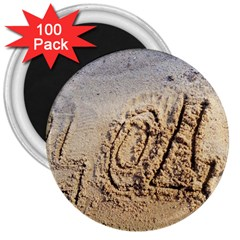 LOL 3  Button Magnet (100 pack)