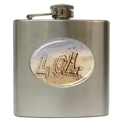 Lol Hip Flask