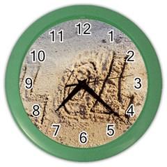LOL Wall Clock (Color)