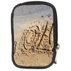 Lol Compact Camera Leather Case