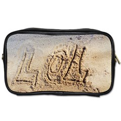 LOL Travel Toiletry Bag (Two Sides)