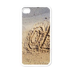LOL Apple iPhone 4 Case (White)