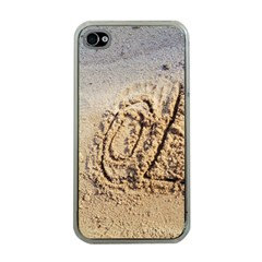 LOL Apple iPhone 4 Case (Clear)