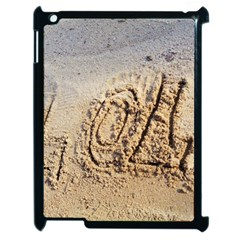 LOL Apple iPad 2 Case (Black)