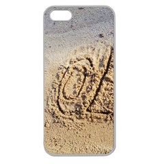 LOL Apple Seamless iPhone 5 Case (Clear)