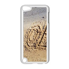 LOL Apple iPod Touch 5 Case (White)